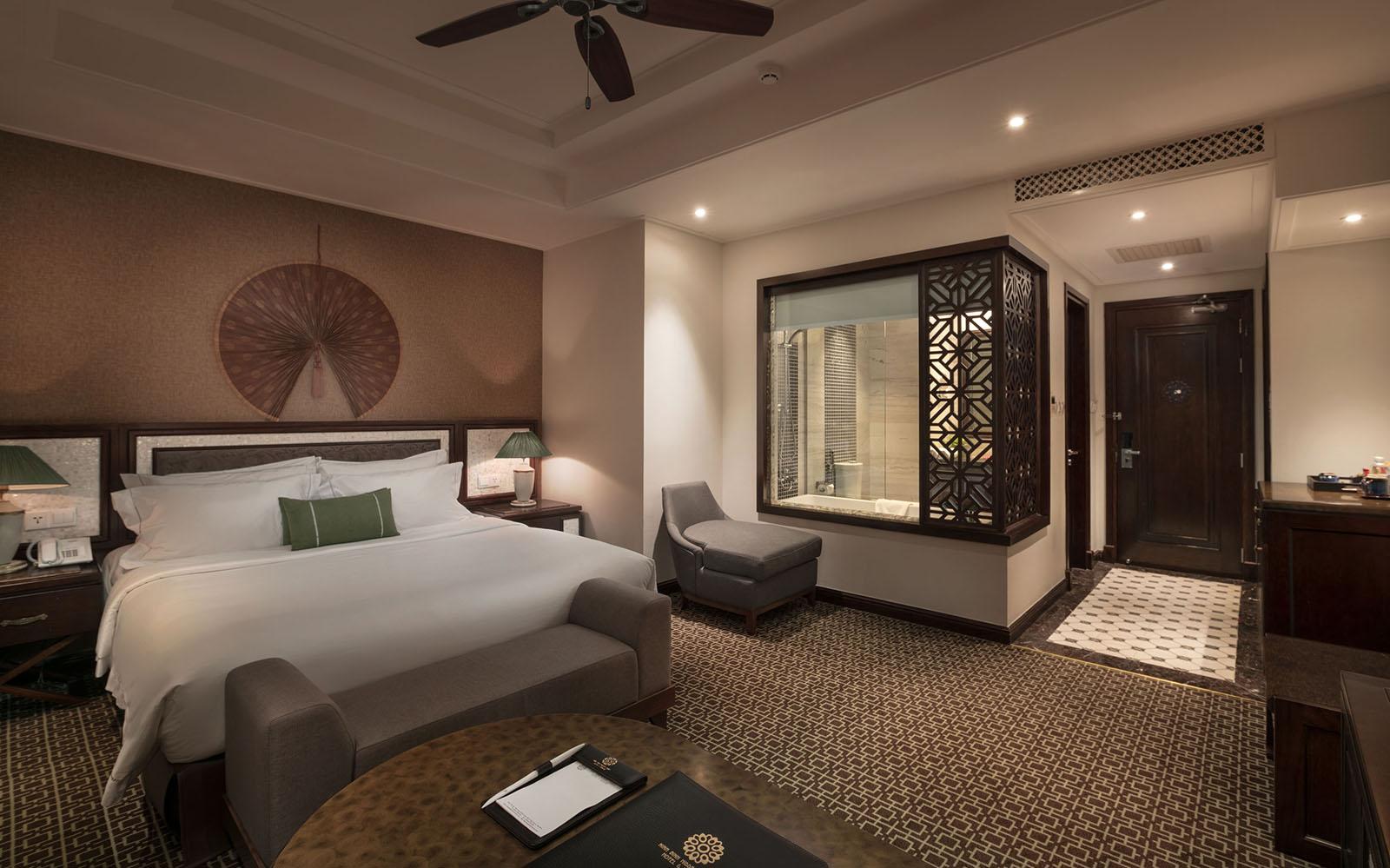 Deluxe Ninh Binh Hidden Charm Hotel Amp Resort
